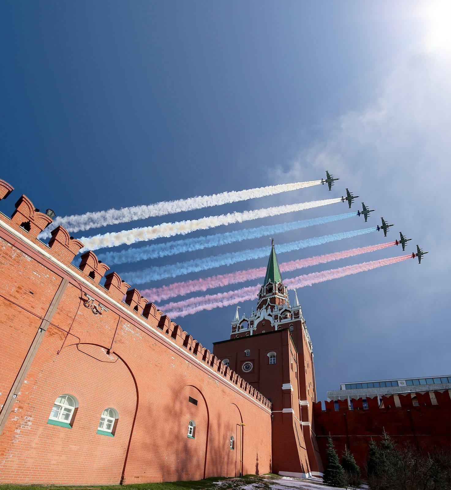 Dreamstime (c) - 9 Mai à Moscou (1)