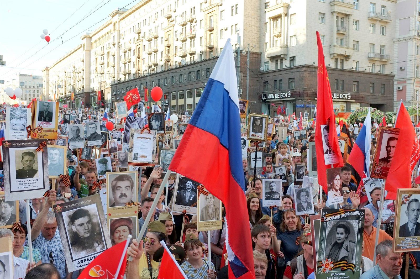 Dreamstime (c) - 9 Mai à Moscou (6)