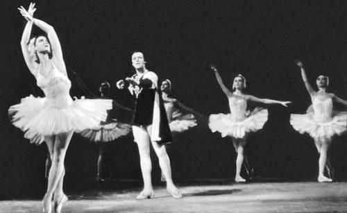 Dreamstime © - Moscou - Théâtre Bolchoï - Ballet (2)